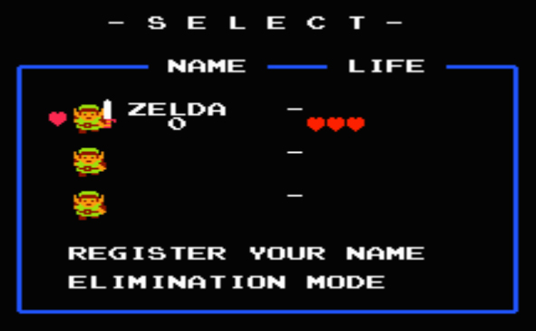 Retro-Grades com - The Legend Of Zelda (NES) Review
